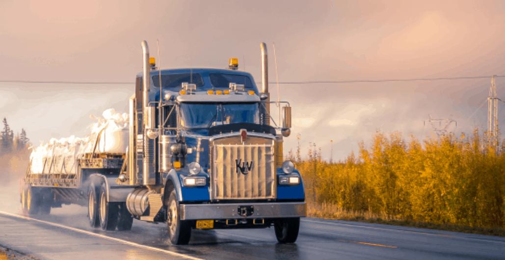 Long-Haul Truck Driver