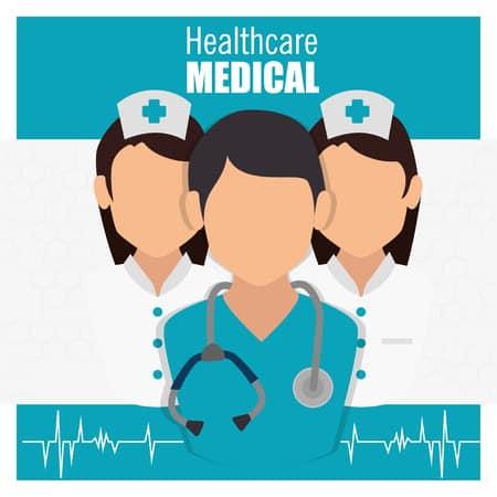 45791278 - healthcare medical design